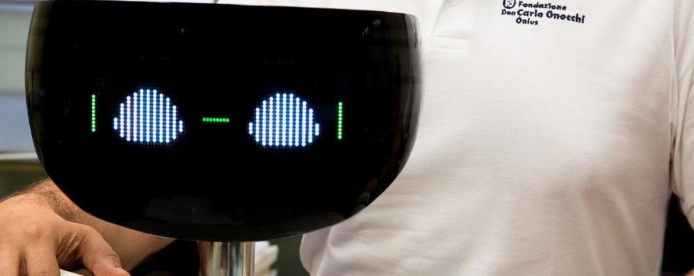 Le Primavere  «Robot e androidi? Saranno presto più intelligenti di noi»
