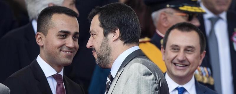 Tempi duri per i cantori della terza repubblica homepage for Repubblica homepage it