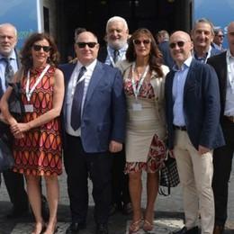 Delegazione lecchese a Roma  «Iva ed Europa al centro»
