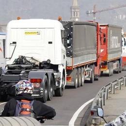 Multa da 30 milioni  Cartello dei camion