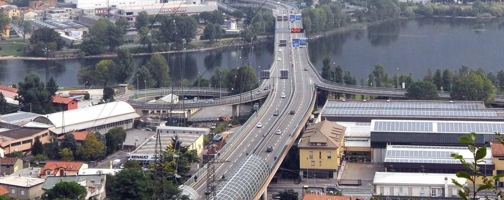 """Il """"ponte di Pescate"""" riprende quota Giovedì ci sarà conferenza dei servizi"""