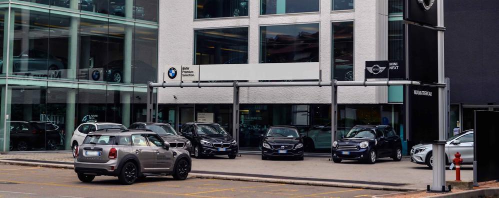 Il Gruppo Autotorino raddoppia a Varese con i marchi Bmw e Mini