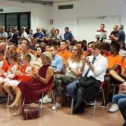 Oratorio di Valmadrera, nuove luci  e campo sintetico. Lavori per 300mila euro