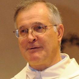 Valmadrera, don Crepaldi il nuovo parroco  Don Adelio Brambilla a Cocquio Trevisago