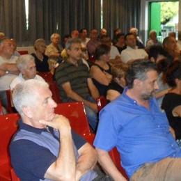 Galbiate, bocciata l'idea del referendum  Villa Serena verso la vendita a privati