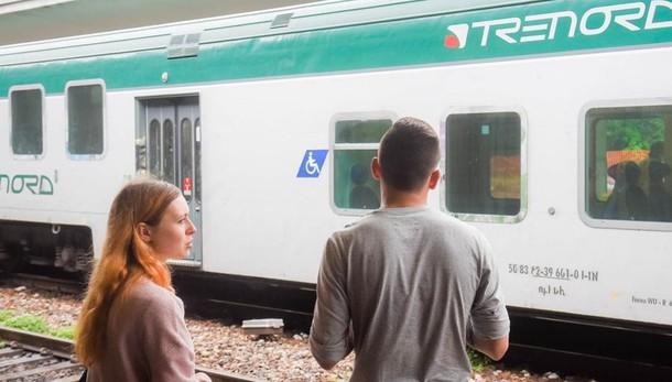 Cancellati e non sostituiti, altro caos treni La Cisl: «Non si può continuare così»
