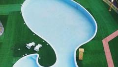Casargo, riapre la  piscina dello Sporting  Un'oasi di refrigerio e svago per il paese