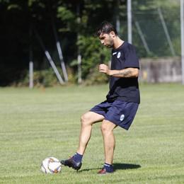 Capogna non ha dubbi:   «Qui per vincere»