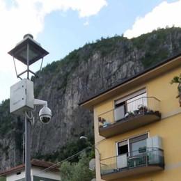 Oliveto, Videosorveglianza,  Task force a tre per avere contributi