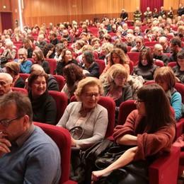 """Teatro Sociale di Sondrio, gli abbonamenti per fedeli e """"nuovi"""""""