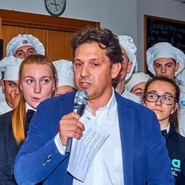 Casargo, azzerato il Cda dell'alberghiero  Via il sindaco, presidente Galbiati