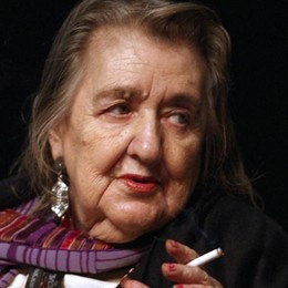 Alda Merini: ecco perché  la sua voce resta