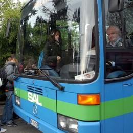 Scuolabus, salasso in vista  Da settembre rincaro del 50%