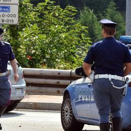Pagnona, incidente con la moto  Muore in ospedale un uomo di 33 anni