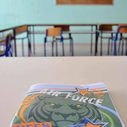 Pensione per 200 tra maestre e prof