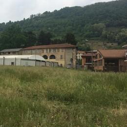 «La nuova scuola media nell'area Nava»  Ma Colombo: «Non è una sede idonea»