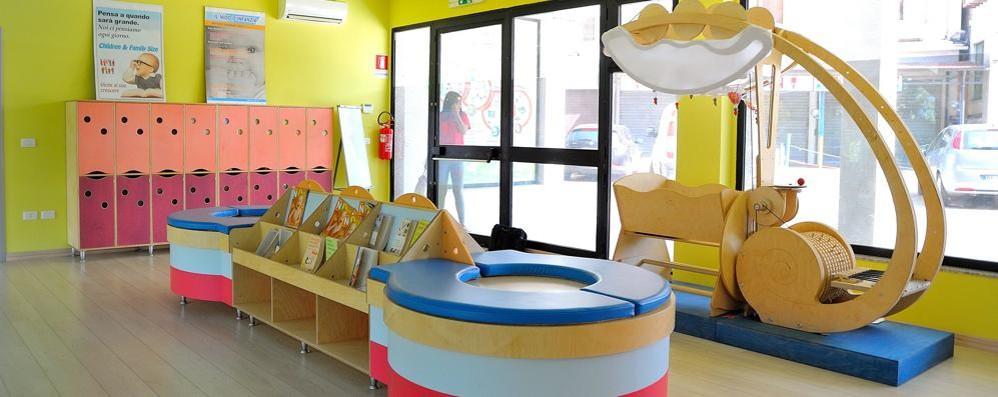 """""""Nidi gratis"""", dodici gli asili in provincia di Lecco"""