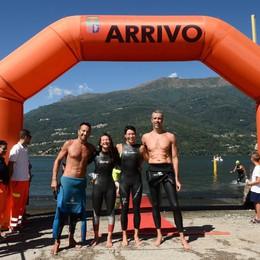 Trofeo delle Sponde da brividi  Piovesan vince per otto secondi
