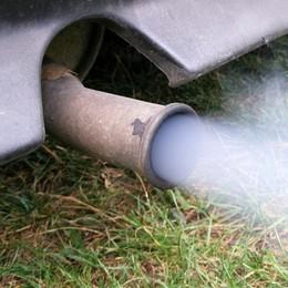 Stop ai diesel Euro 3  Lecco vietata per 30mila veicoli
