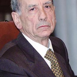 Addio a Eugenio Tarabini  Una vita per la sua Valle