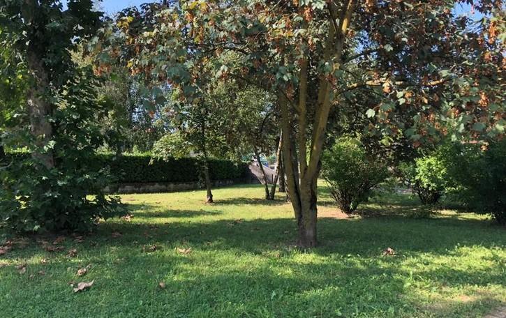 Un parco giochi in via Vittorio Veneto  «Investiremo quarantamila euro»