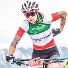 Mara come Marathon Bike   della Brianza
