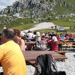 Turismo in Valsassina, calano gli stranieri  «La promozione? Scarsa e scoordinata»