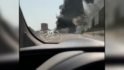 L'esplosione di Bologna