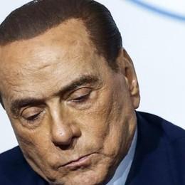 Povero Silvio: è arrivato   ai titoli di coda