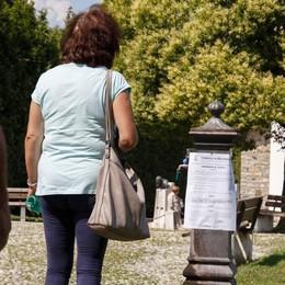 Magreglio con l'acqua inquinata  Chiusa la fontanella del Ghisallo