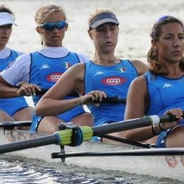 Goretti e Pelacchi   in semifinale mondiale