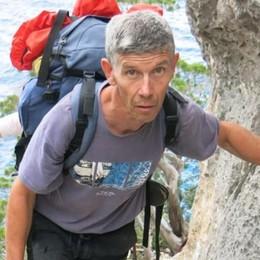 Morto in montagna  «Era esperto, tragedia assurda»