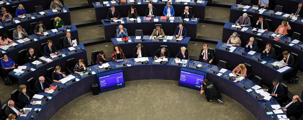 Malta e Slovacchia sotto esame Parlamento Ue dopo l'Ungheria