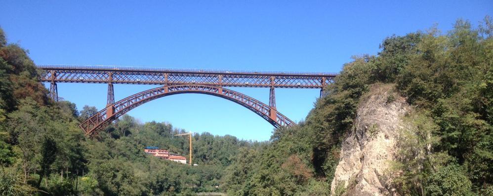 Ponte di Paderno, poche vie d'uscita  Oggi in Prefettura vertice tra sindaci