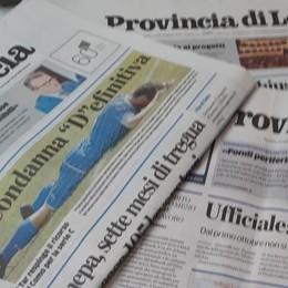 Giornali e siti web  Sgravi fiscali   per chi fa più pubblicità