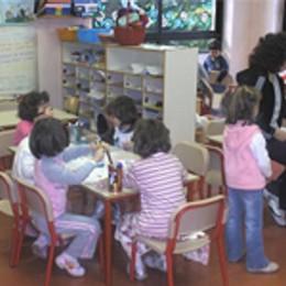 Preoccupa il soffitto dell'asilo  Scuola chiusa per le verifiche