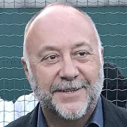 Arosio guarda avanti  «La Lega a Cantù è solida»