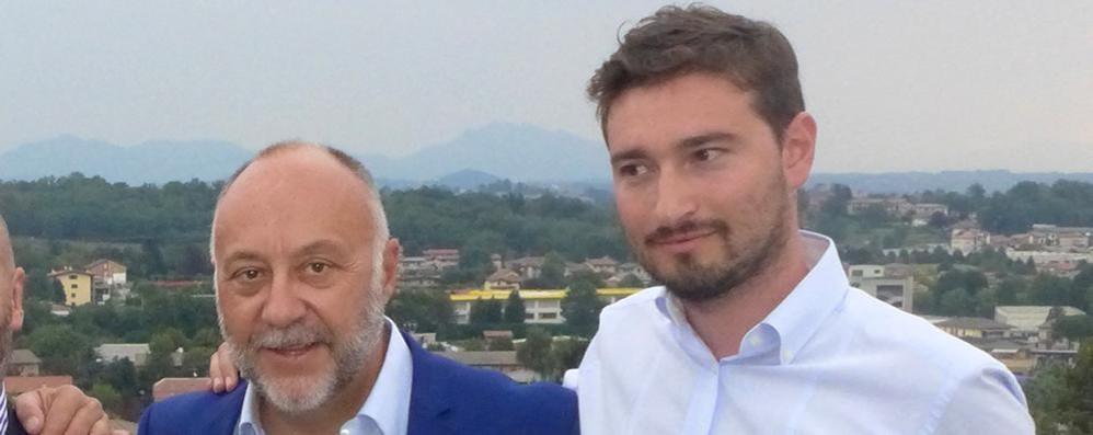 Cantù, terremoto in Comune Dopo Maspero lascia Brianza