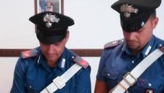 Dorio, spaccio in zona stazione  Arrestati due giovani