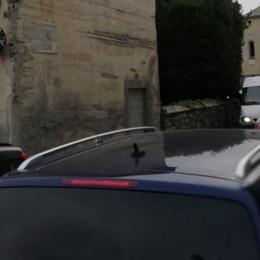 Fidanzamento indiano, è caos  Traffico bloccato in Tremezzina