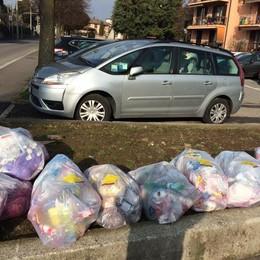 """Gestione dei rifiuti, non c'è accordo  """"Congelato"""" il raddoppio della raccolta"""