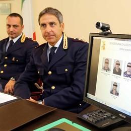 Spaccio nel Lecchese  Sette arresti, altri ricercati