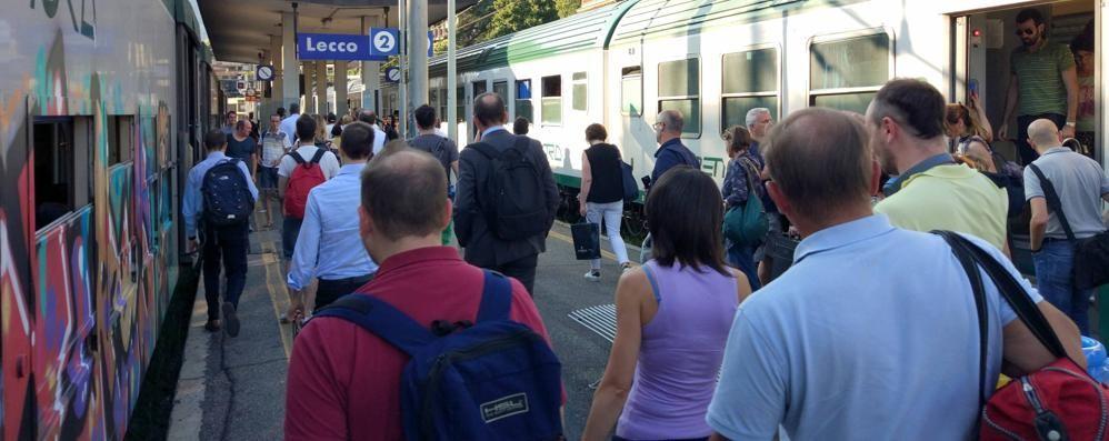 «I nuovi treni in regione da soli non bastano, serve un piano preciso»