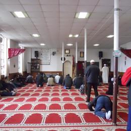 Costa: «Sulla moschea  ci hanno lasciati soli»