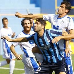 Il Lecco batte la Folgore  e avanza ancora in Coppa