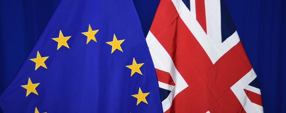 Brexit: nuove voci rinvio, 'alcuni ministri Gb favorevoli'