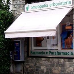 Guglielmetti lascia,   per 50 anni in farmacia