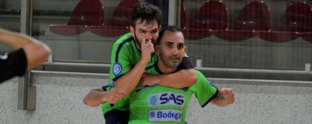 Lecco contro i Saints Pagnano  Sarà il terzo derby stagionale