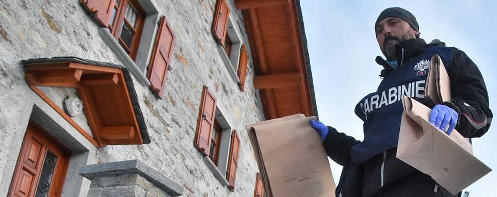 Il mistero della morte di Mattia  Nuovo sopralluogo in Valmalenco