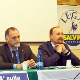 La Lega lancia la sfida :   «Valmadrera si svegli»